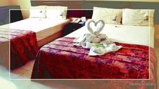 Hotel Parador, Cancun, Quintana Roo, Mexico #hotel