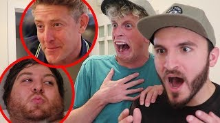 NEW ROOMMATES COULDN'T BELIEVE THIS SURPRISE!!