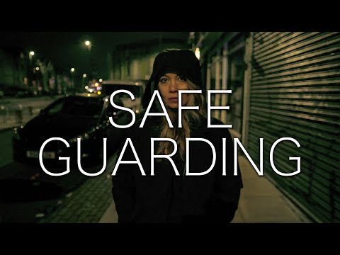 Safe Guarding | Dystopian Sci-Fi Short Film