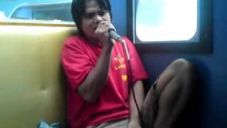 gemuruh...sabah singer