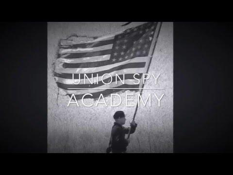 Civil War Spy Recruitment