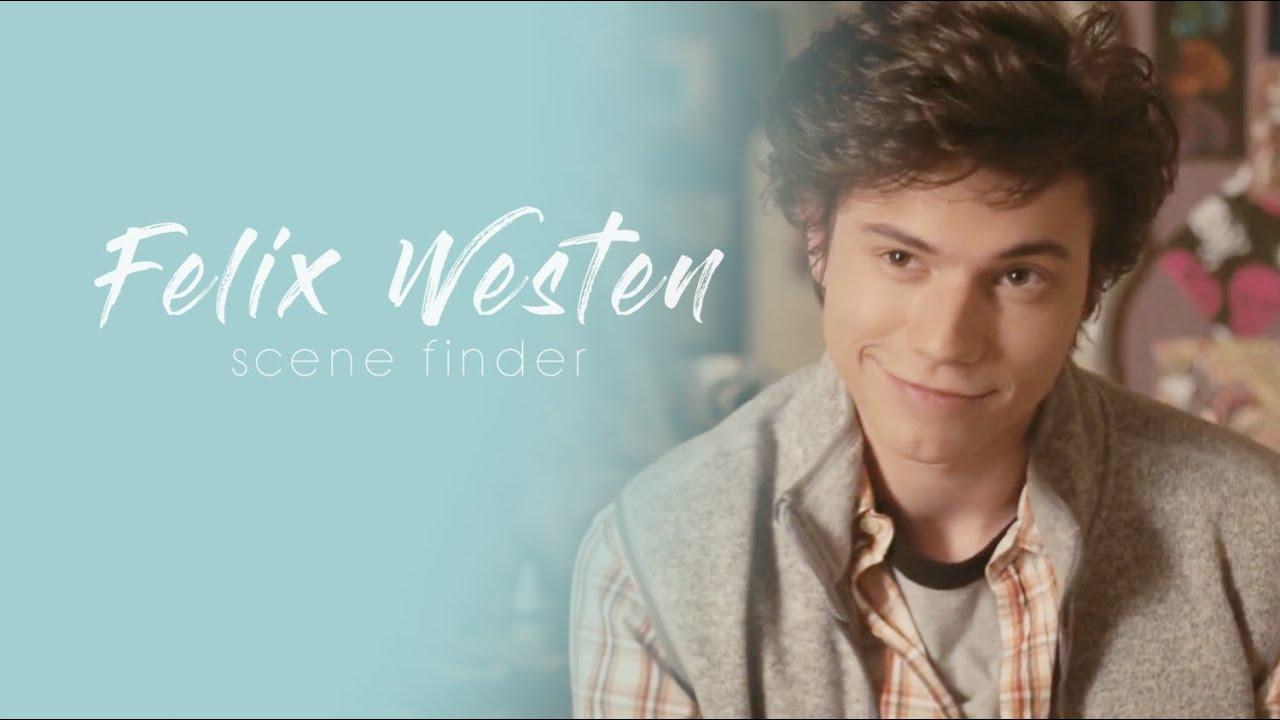 • Felix Westen | scene finder [S1]