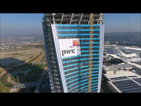 BEZ_DRONE -  PwC Tower
