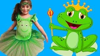 kk kurbağa izgi film ocuk şarkısı anaokulu şarkıları oyuncak oyna