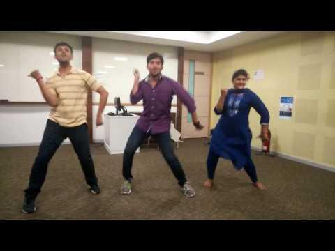 Bhramarambha Ki Nachesanu Dance Cover   NagaChaitanya   Darling Gang   Raarandoi Veduka Chuddam