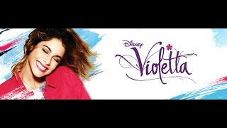 Violetta 3. Sezon 1. Bölüm Part 2  - Türkçe Alt Yazılı