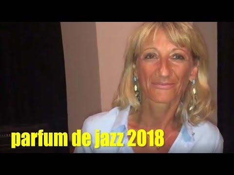 sem34   23 Août   parfum de jazz 2018
