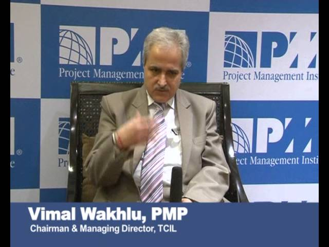 The Value of PMI Certification - Helps You Stand Out - YouTube