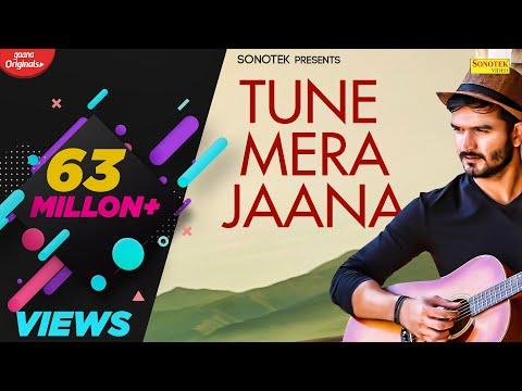 Tune Mere Jaana Kabhi Nahi Jaana | Gajendra Verma I Emptiness | Original Official Song HD  |