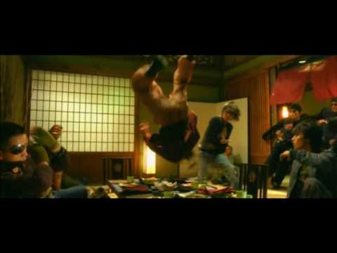 Download Dragon Tiger Gate Restaurant Fight Scene