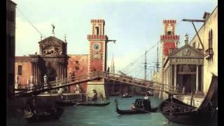 Vivaldi ~ Mandolin And Lute Concertos