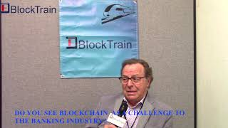 Arkadi Kuhlmann -- BlockTrain Interview