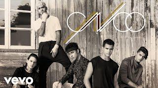 CNCO - No Me Sueltes (Audio)
