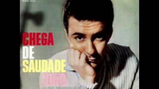 Chega de Saudade(想いあふれて)