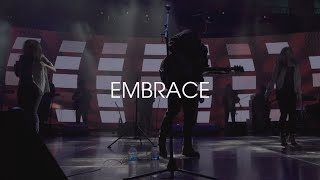 Gambar cover Ablaze Music - Embrace (Live)
