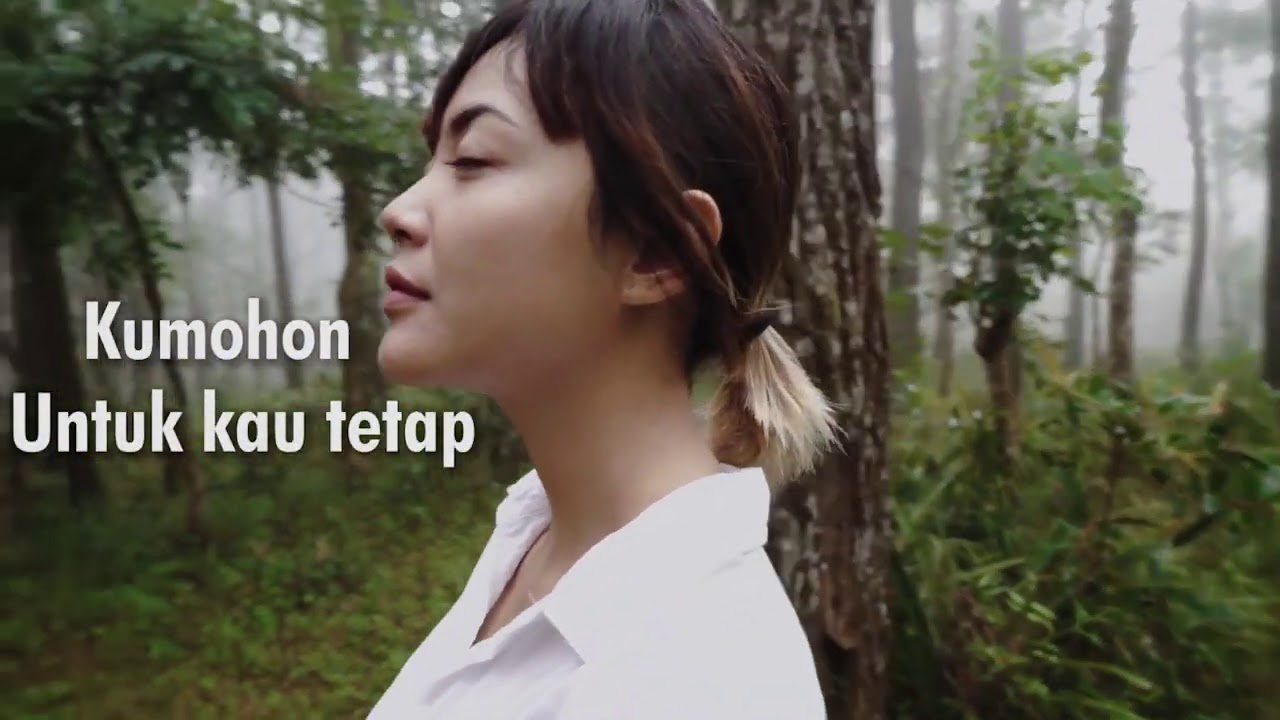 TAMI AULIA - SEKIAN KALINYA ( OFFICIAL LYRIC VIDEO )