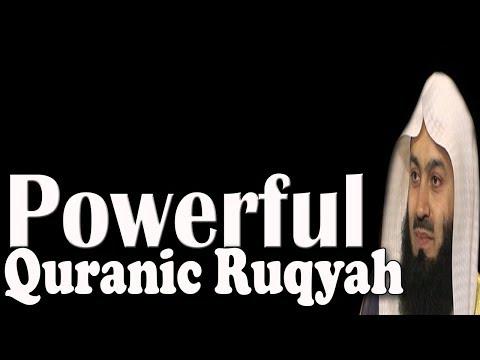 Important duas & surahs against Black magic & evil eye | Mufti Menk thumbnail