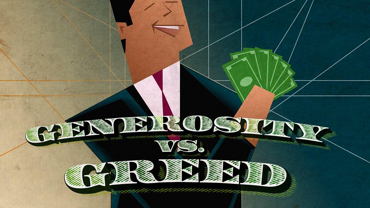 greed - photo #24