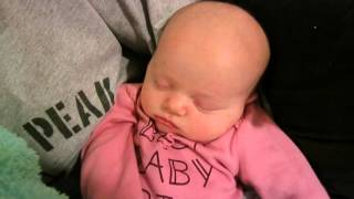 Libby Snoring