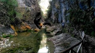 Video Parque Natural Sierras de Cazorla, Segura y las villas. Ruta del Río Borosa-La Cerrada de Elias. download MP3, 3GP, MP4, WEBM, AVI, FLV November 2018