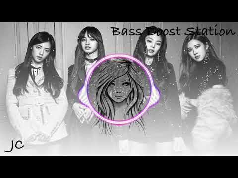 Forever Young - BLACKPINK Bass Boosted