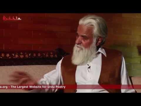 Ehsan Akbar Interview for Rekhta.org