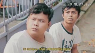 Full filem Surat cinta untuk si tarlem