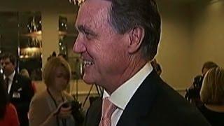 David Perdue Wins Georgia GOP Senate Runoff