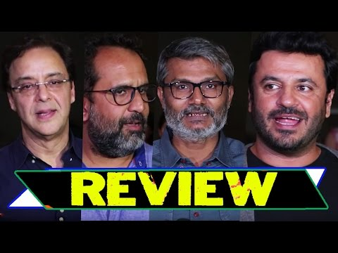 Rangoon Movie Review By Bollywood Celebs | Kangana Ranaut, Shahid Kapoor, Saif Ali Khan