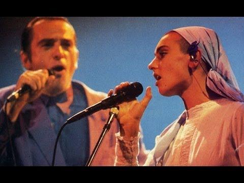 Peter Gabriel Blood Of Eden (a Capela)