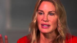 "Dan Rather's, ""Daryl Hannah: The Big Interview"" Excerpt from June 23, 2014"