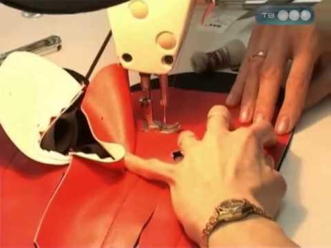 Из чего сделать боксёрские перчатки в домашних условиях