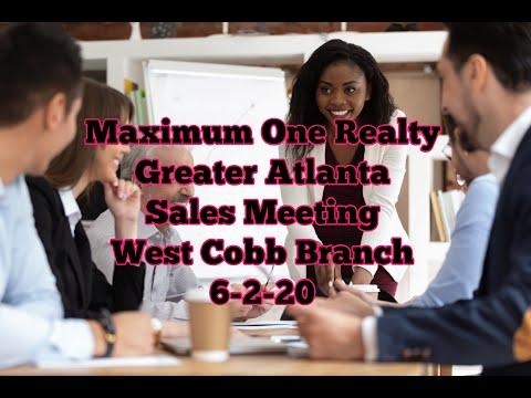 maximum-one-greater-atlanta-west-cobb-branch---sales-meeting