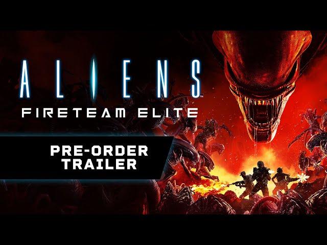 Aliens: Fireteam (видео)