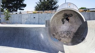 South Island BMX Sessions - Red Bull Tip to Tail - EP4