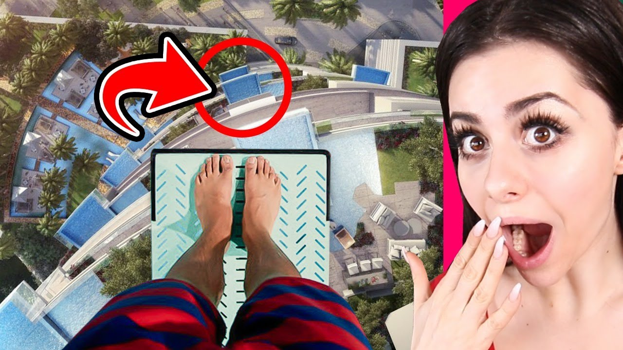 Funniest Swimming Pool Fails Ever !