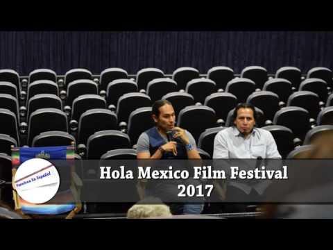 Q & A con Horacio Gracia Rojas y Gerardo Taracena de La Carga