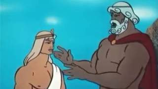 Theseus Adventures (USSR) ENG Subs