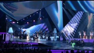 Marc Anthony - Vivir Mi Vida (Debut) & Porqué Les Mientes ft. Tito El Bambino - Latin Billboards