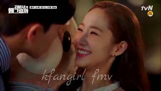 Tera fitoor/korean mix /what's wrong with secretary Kim/cute love story