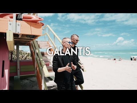 Galantis Ultra 2019 Official Recap