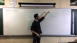 Combining Regions (3 of 4: Multiple Boundaries)