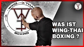 Wing-Thai Boxing ???