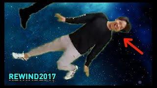 เมื่อได้ไปอยู่ในวิดีโอระดับโลก Rewind 2017