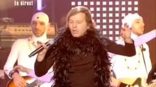 Philippe Katerine « Louxor, j?adore» Les Victoires de la Musique 2006