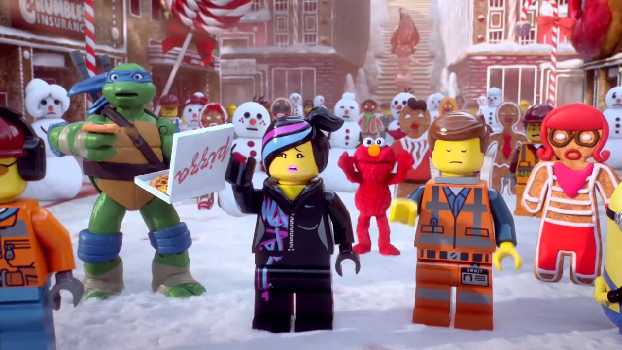Target Christmas Commercial.2015 Target Holiday Commercial 1