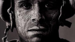 War Photography Pulls Between Aesthetics, Horror of Conflict
