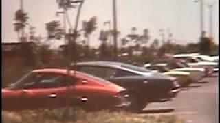 1976 - Amdahl Headquarter Sunnyvale California USA
