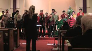 Õhtul - Vancouver Youth Choir