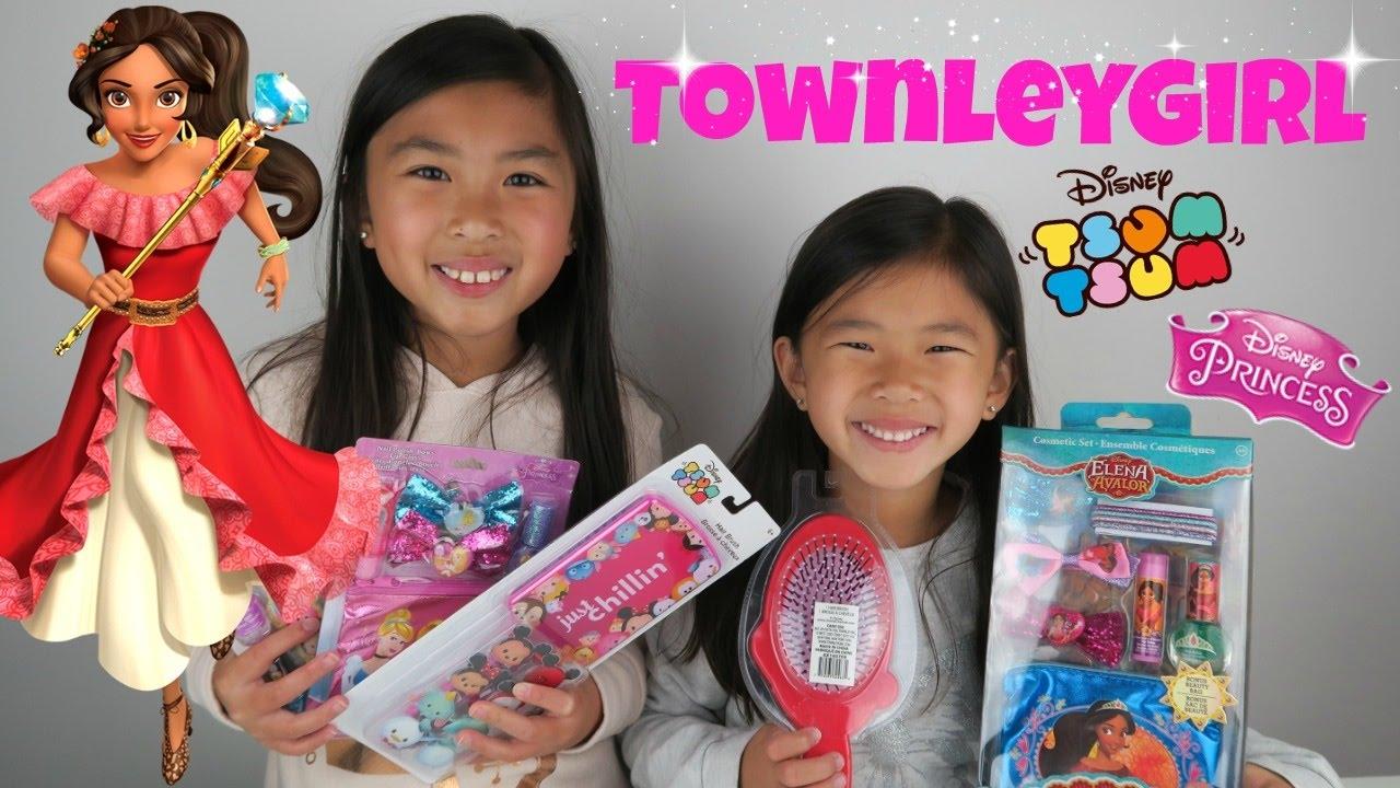 Townleygirl   Tsum Tsum Elena of Avalor Disney Princess